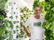 Interview with Stephen Ritz, CEO, Green Bronx Machine