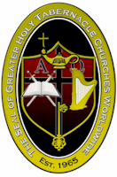 Greater Holy Tabernacle Church, Inc.