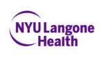 NYU Langone Medical Center Department of Population Health