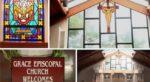 Grace Episcopal Church, West Farms