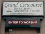 Grand Concourse SDA Church, Inc.