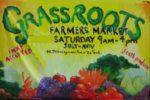 Grass Roots Farmers Market