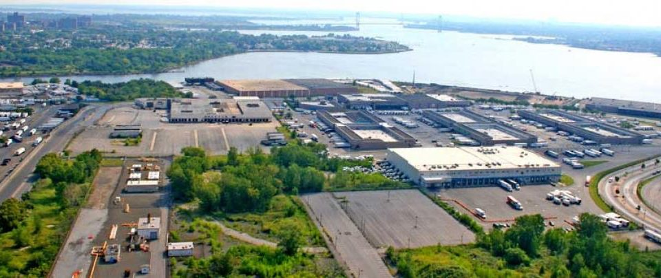 Hunts Point Distribution Center: A Brief Overview with a