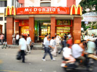Kerala, India Targets Chains Selling Fast Food