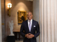 Brooklyn Borough President Eric Adams: A Food Difference