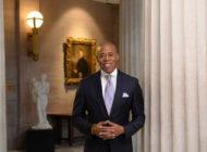 Brooklyn Borough President Eric Adams: A Food Difference