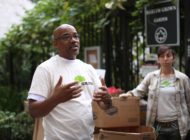 Interview with Tony Hillery, Founder and Executive Director of Harlem Grown