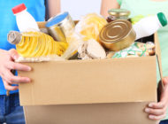 Alaska Strengthens Donor Protections to Encourage Food Donation