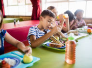 Veracruz, Mexico Cuts Animal Products Served in Schools by 20 Percent