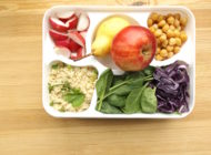 Brazil's Sustainable School Program Serves Plant-Based Lunches