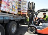 Ljubljana, Slovania Shortens Food Supply Chains