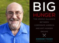 Interview with Andy Fisher, Author of Big Hunger