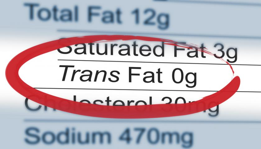 Three Years After Fda Released Its Determination The U S Is Now Trans Fat Free Nyc Food Policy Centernyc Food Policy Center