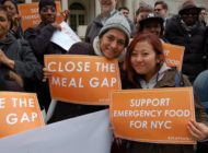 This Organization Has Been Working to End Food Insecurity in New York City for 35 Years