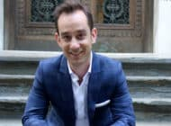 Interview with Andrew Rigie, Executive Director, New York City Hospitality Alliance