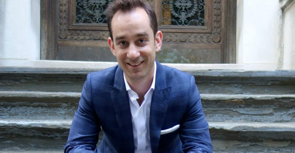 Interview with Andrew Rigie, Executive Director, New York