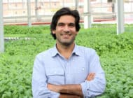 Interview with Viraj Puri, CEO, Gotham Greens