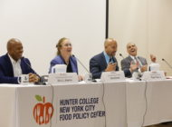 The Borough Presidents on NYC Food Policy