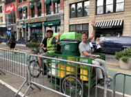 Creating a More Sustainable NYC Through Urban Composting