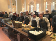 Bringing Soul to Soup and Farm to Tray: Holy Apostles Soup Kitchen
