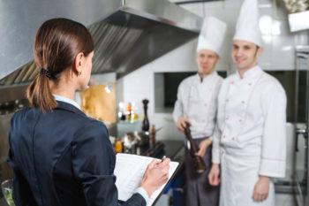 Restaurant Grading System
