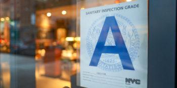 Restaurant Grading System NYC