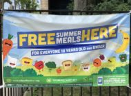 Ensuring No Child Goes Hungry During Summer: NYC Summer Meals Programs