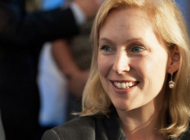Senator Kirsten Gillibrand: Politician and Food Policy Advocate