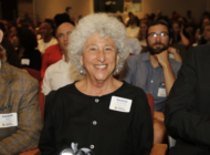 Food Policy Changemaker Award: Dr. Marion Nestle