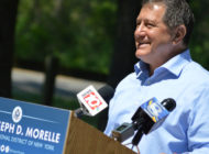 Representative Joseph Morelle: Politician and Food Policy Advocate
