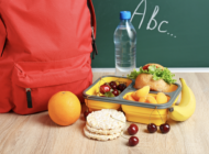 Low-Income Students Receive Weekend Meals through Backpack Program in Merrimack Valley, NH