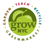 GrowNYC School Gardens (formerly Grow to Learn)