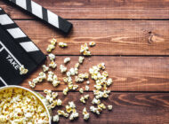 Food Films and TV Shows to Watch This Winter