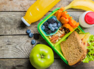 FoodCorps Engages Students to Help Shape School Lunches