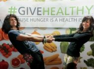 Online Food Drives Ensure Donors #GiveHealthy