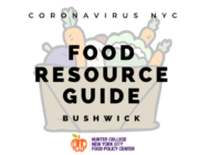 Coronavirus NYC Food Resource Guide: Bushwick