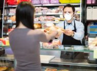 California Food Workers Receive Supplemental Protections
