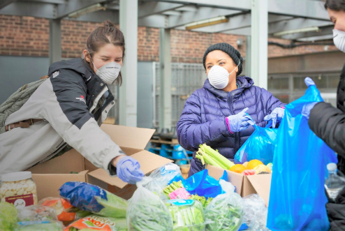 Image courtesy of Food Bank For NYC