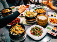 China Promotes Clean Plate Campaign to Reduce Food Waste