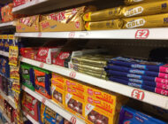 The United Kingdom Will Limit the Promotion of Foods High in Fat, Sugar and Salt